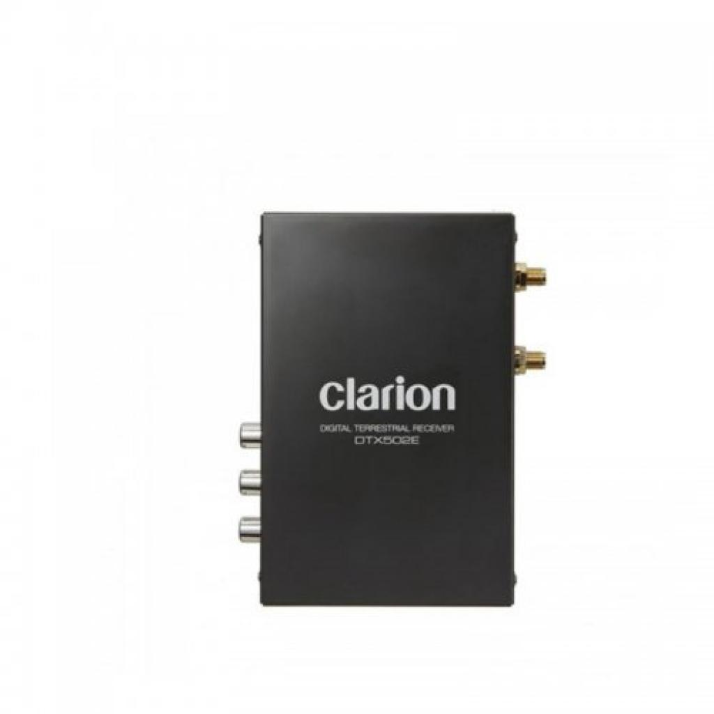 Tuner tv Clarion DTX-502E