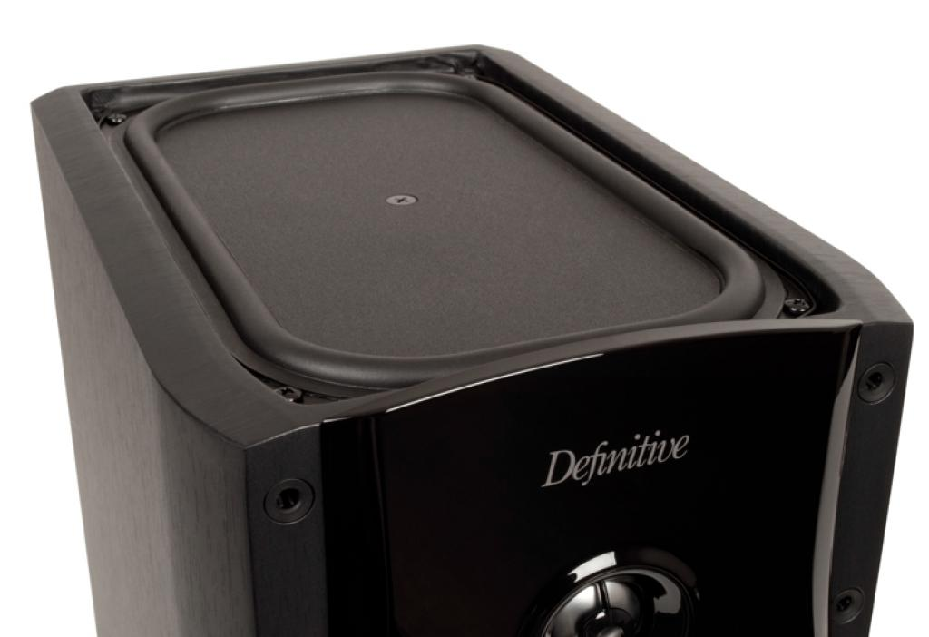 Boxe Definitive Technology Studio Monitor 55