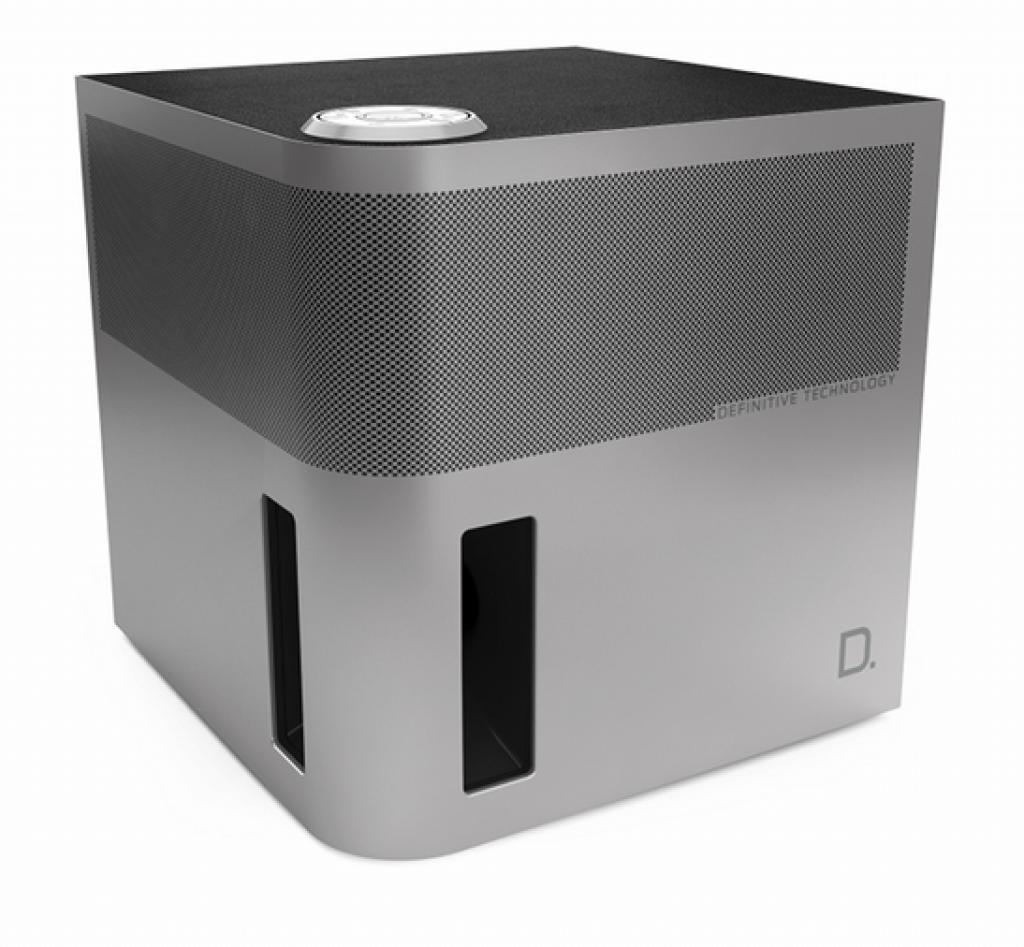 Boxa Portabila Definitive Technology Cube