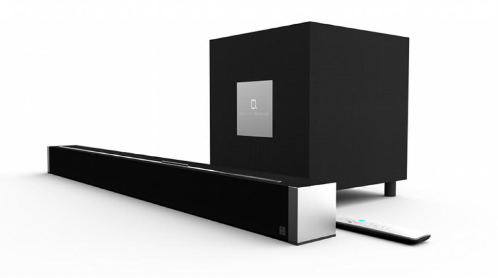 Boxa SoundBar Defintive Technology Solocinema Studio