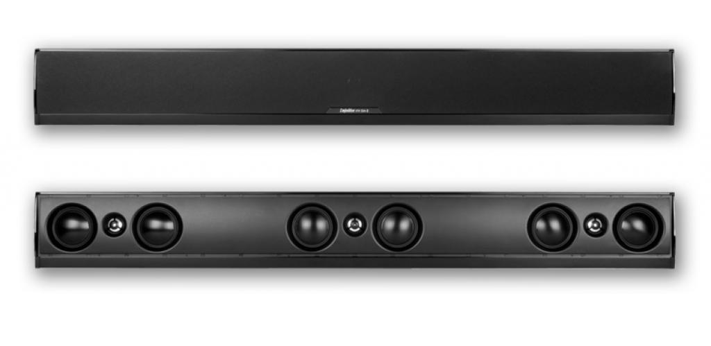 Boxa SoundBar Definitive Technology Mythos XTR-SSA3