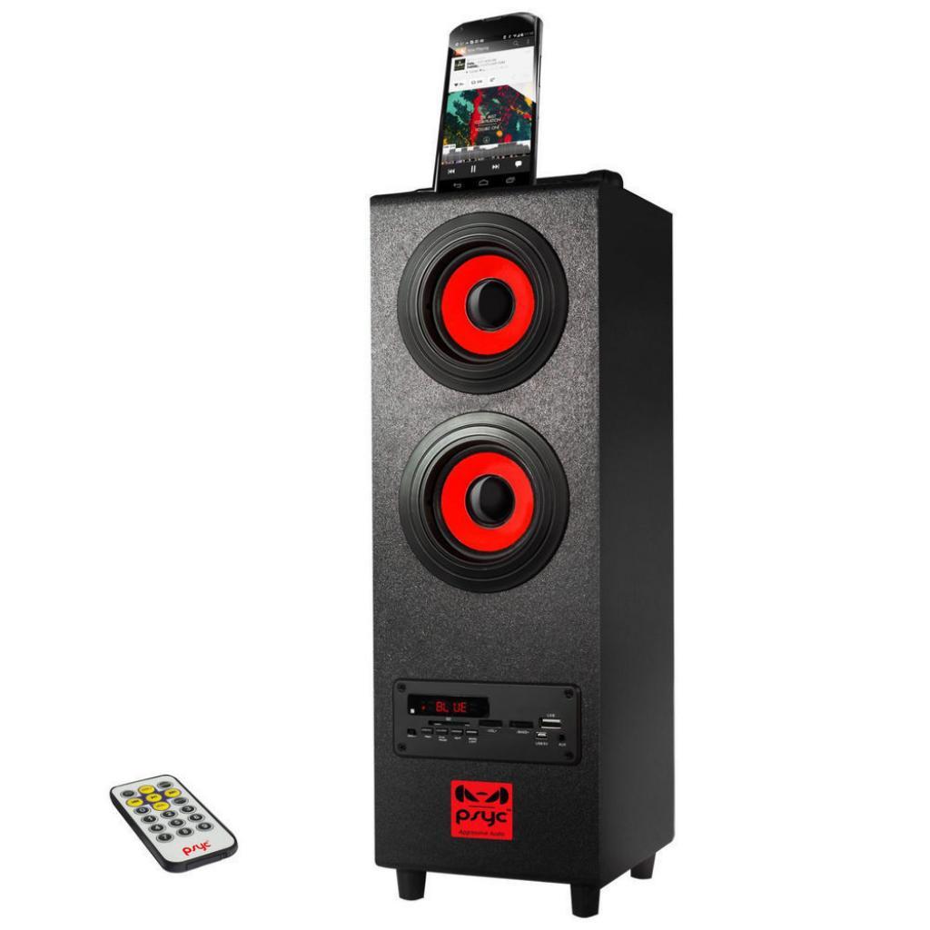 Boxa Portabila Psyc Torre Premium