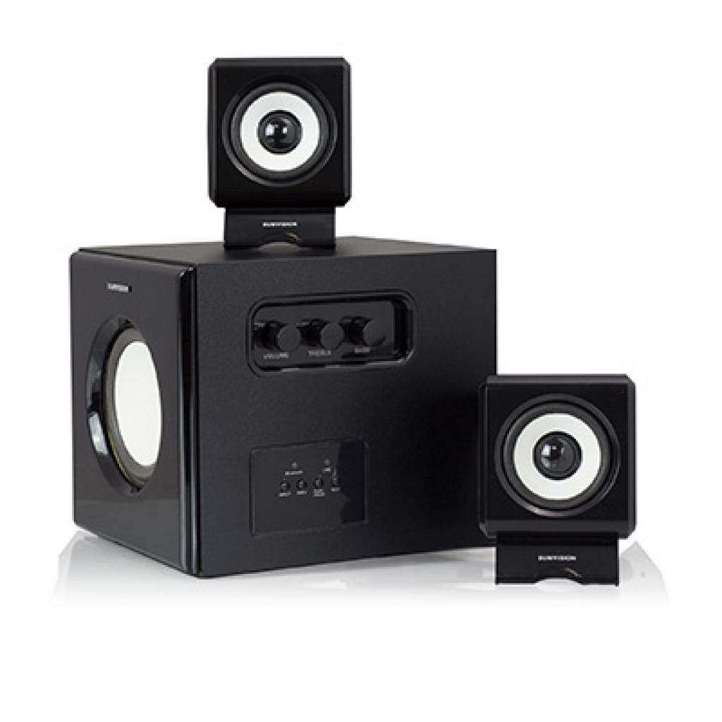 Boxe Sumvision N-Cube Pro-B 2.1 (Bluetooth)