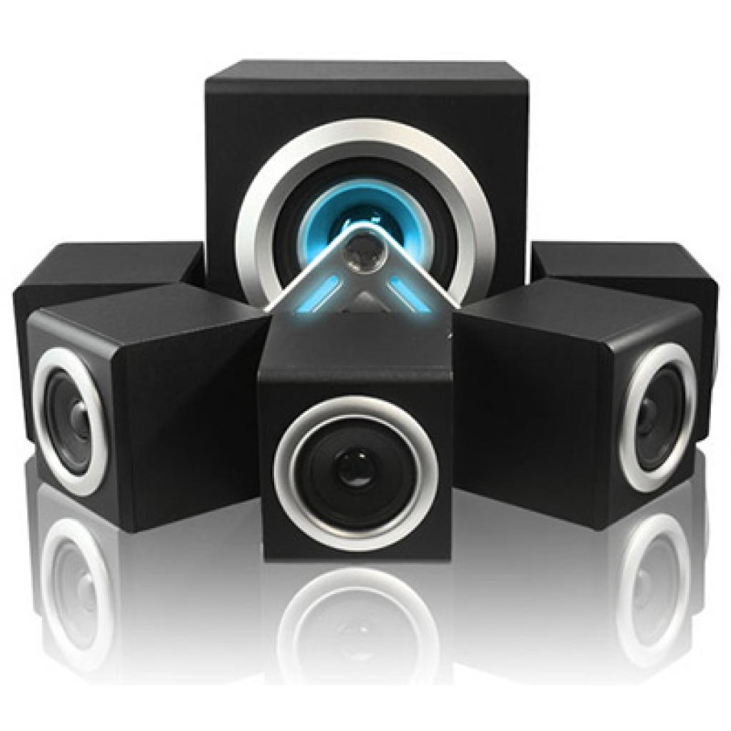 Boxe Sumvision V-Cube 5.1 Bluetooth