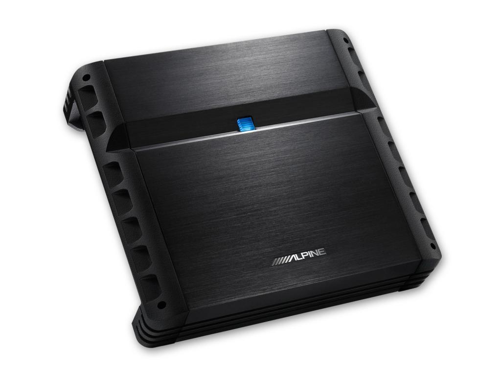 Amplificator Auto Alpine PMX-F640