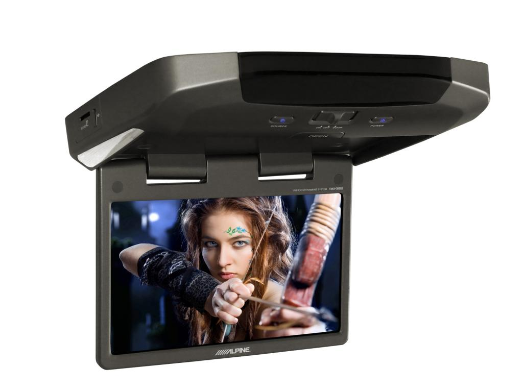 Monitor Plafon Alpine TMX-310U