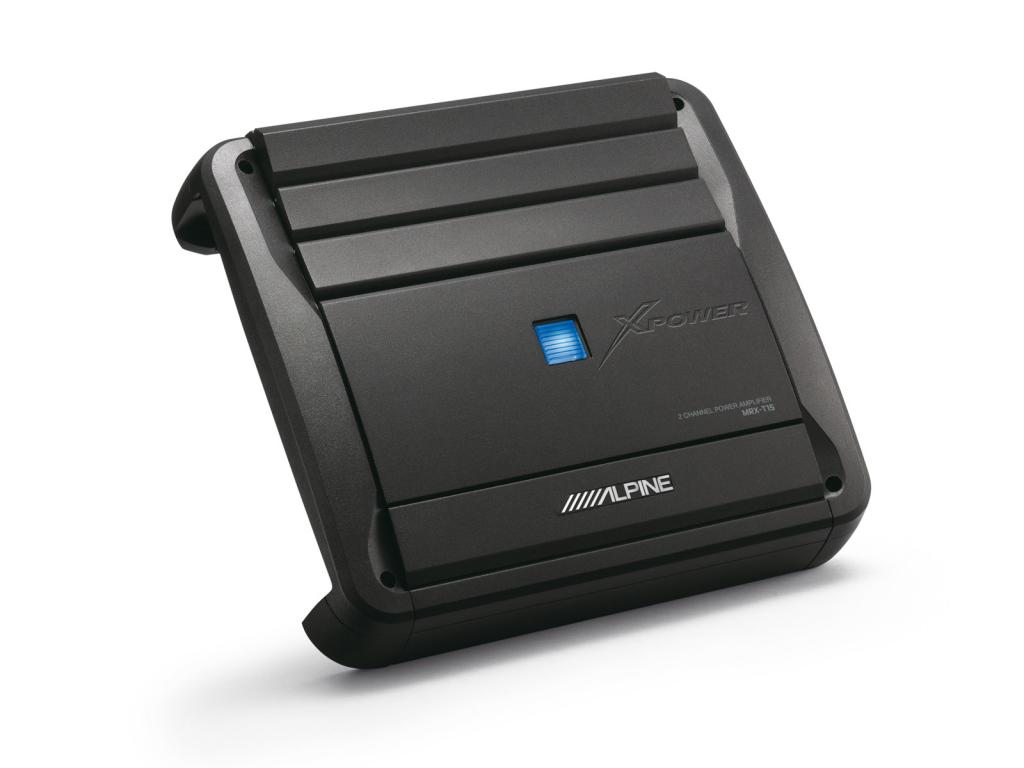 Amplificator Auto Alpine MRX-T15