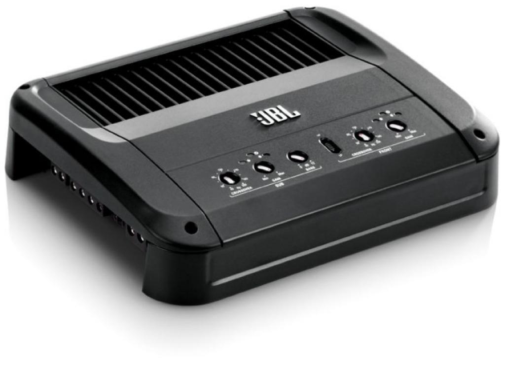 Amplificator Auto JBL GTO3EZ