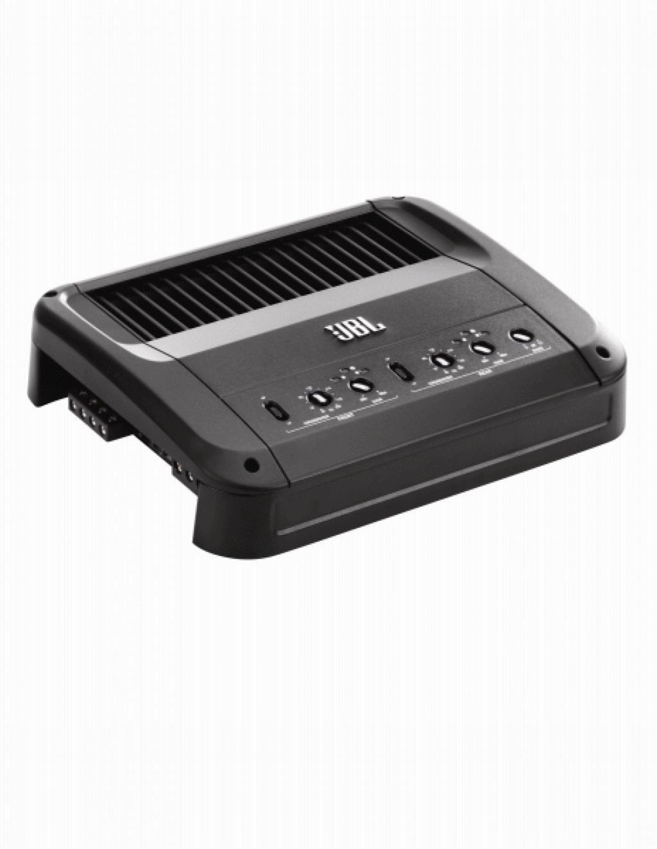 Amplificator Auto JBL GTO 8A500104EZ