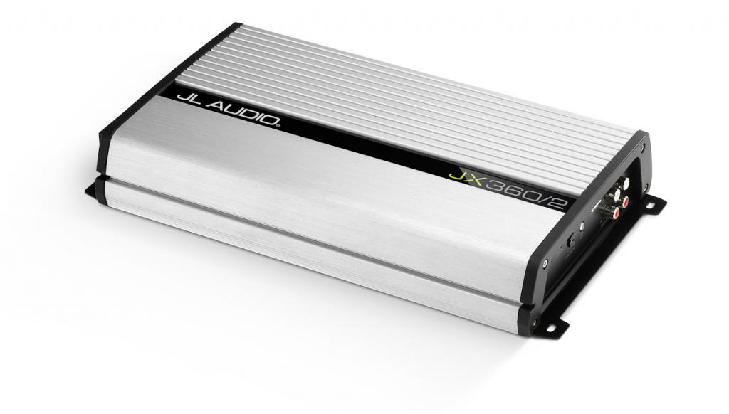 Amplificator Auto JL Audio JX360/2
