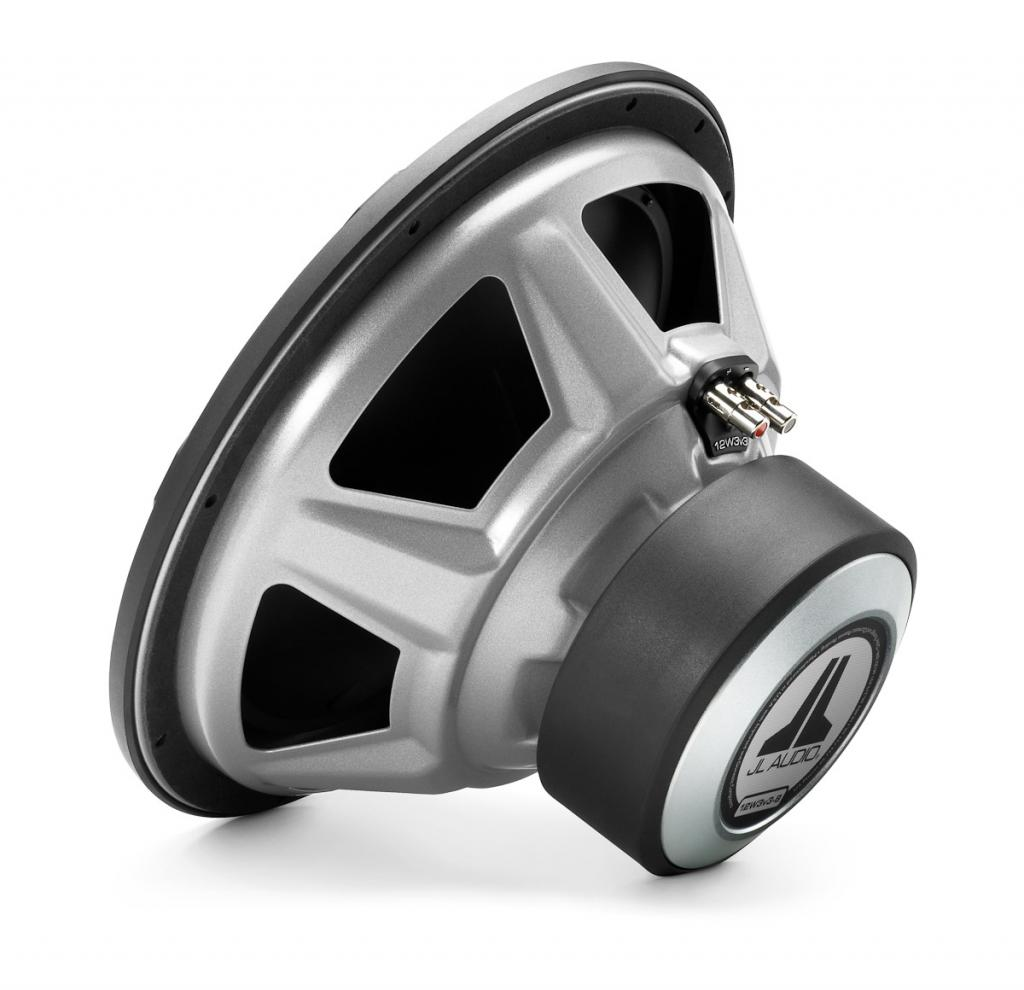 Subwoofer Auto Jl Audio 12w3v3-4