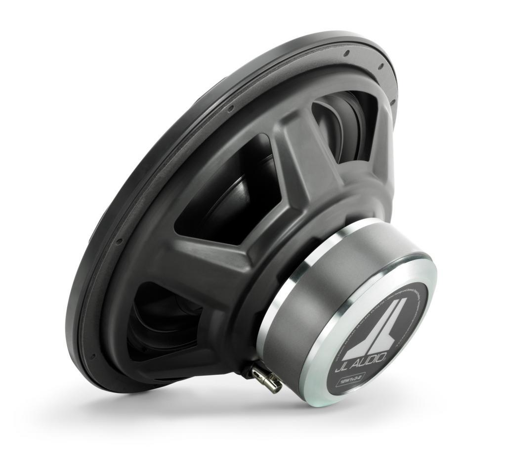 Subwoofer Auto JL Audio 12W1v3-4