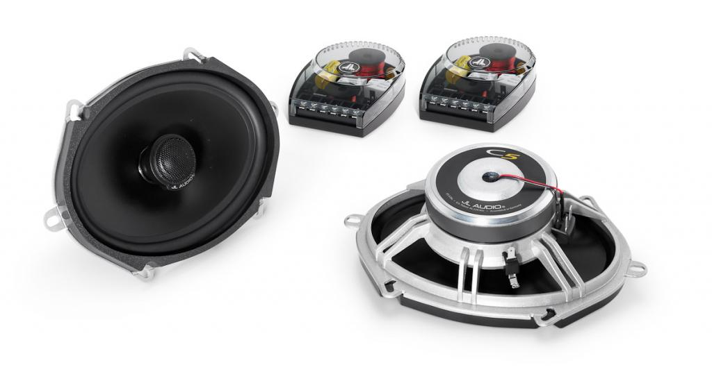 Boxe Auto JL Audio C5-570x