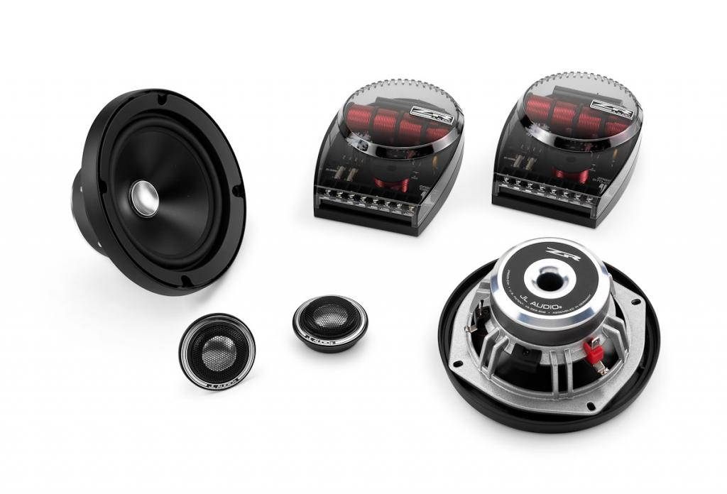 Boxe Auto JL Audio ZR525-CSi
