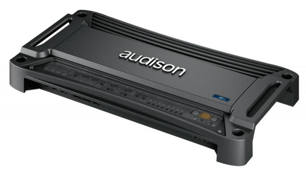 Amplificator Auto Audison SR 4