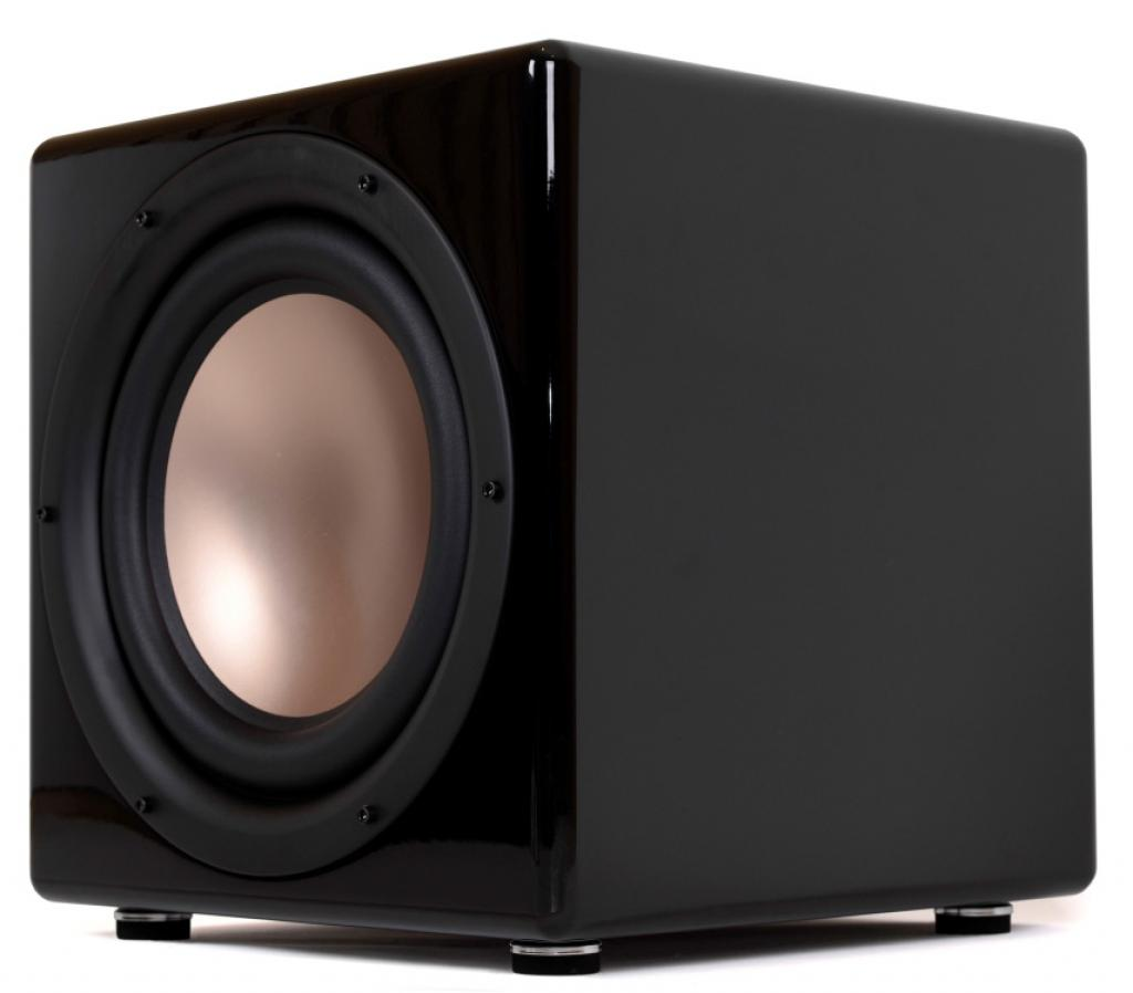 Subwoofer Dynavoice Dynamite Thunder T-12