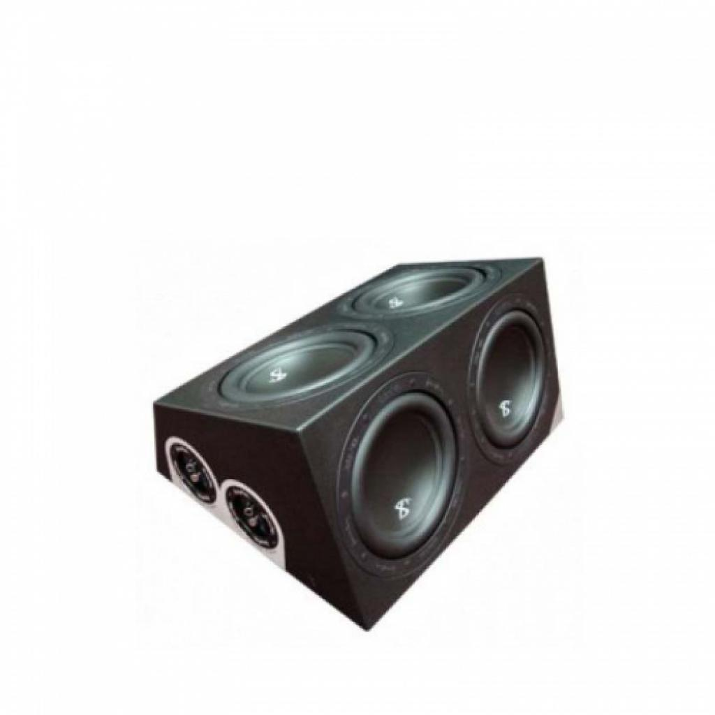 Subwoofer Auto In Phase PR212