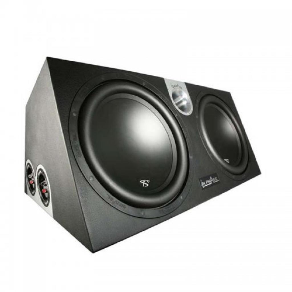 Subwoofer Auto In Phase Xtb215