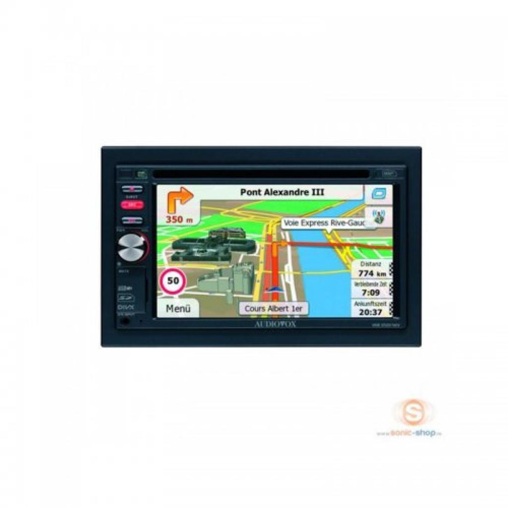 Navigatie Audiovox VME-9520NAV