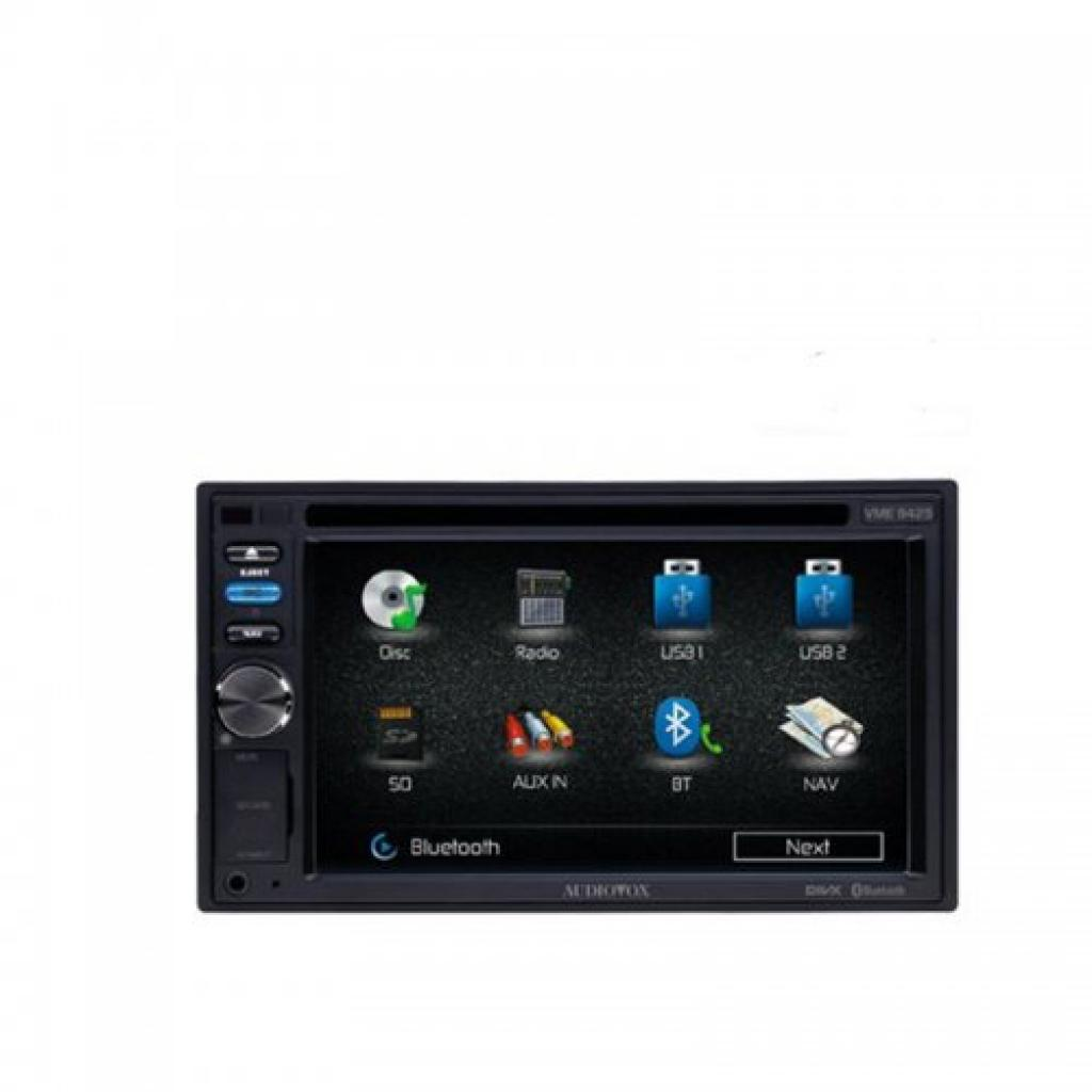 DVD Auto Audiovox VME-9425