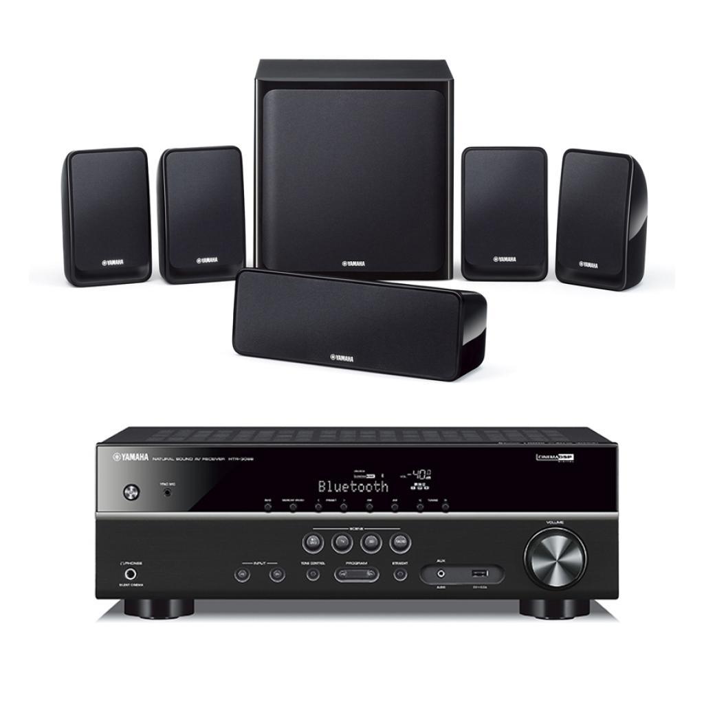Imagine indisponibila pentru Sistem Home Cinema Yamaha YHT-2920
