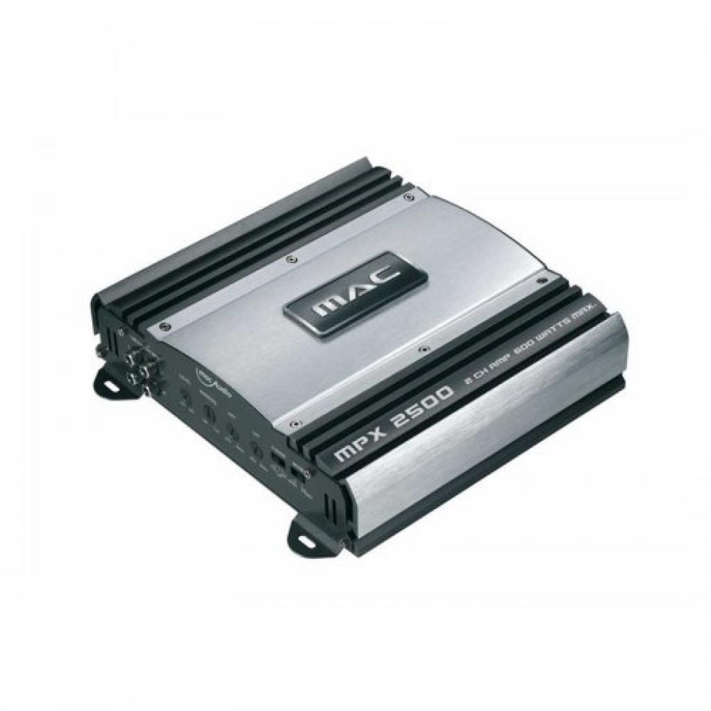 Amplificator Auto Mac Audio Mpx 2500