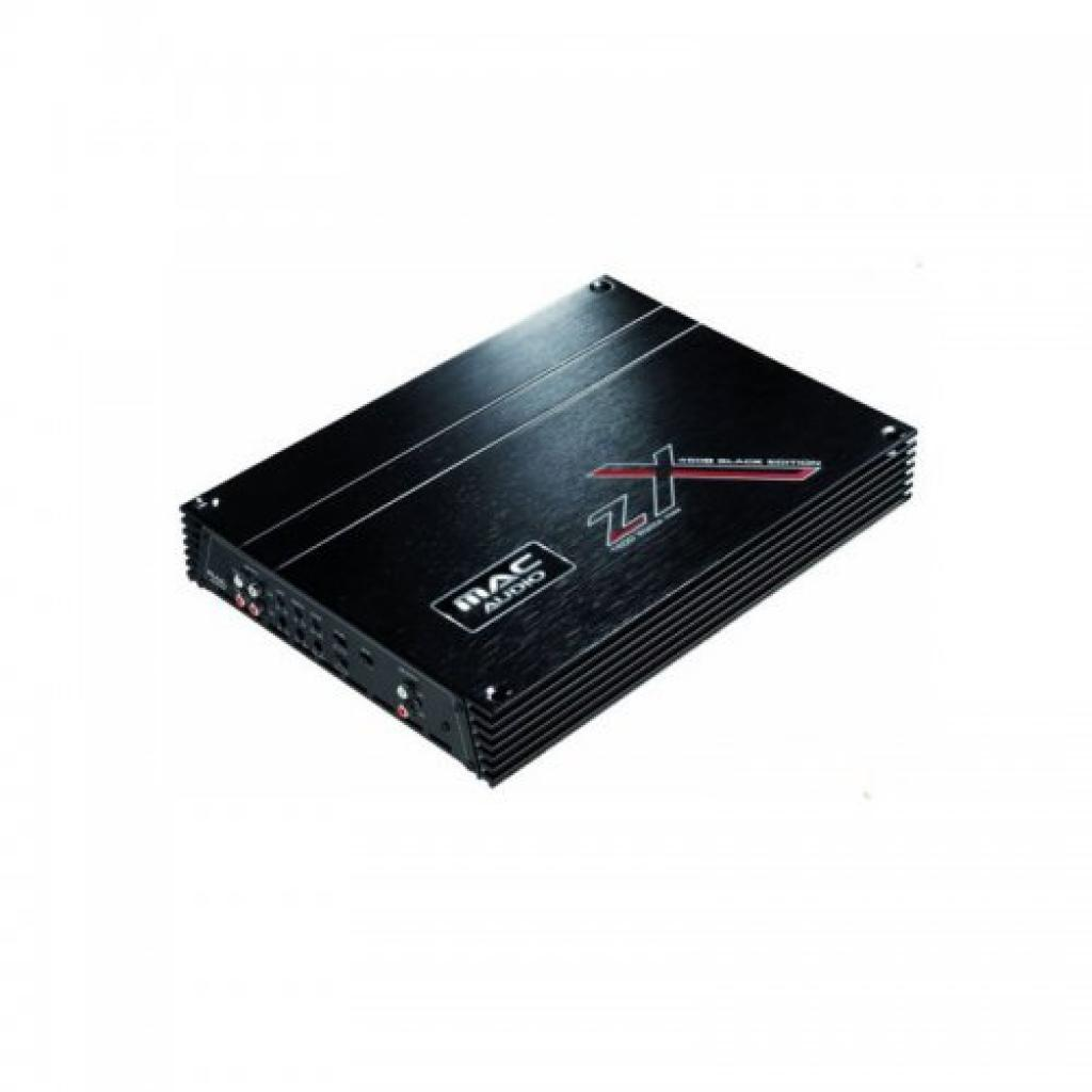 Amplificator Auto Mac Audio Zx4500 Black Edition