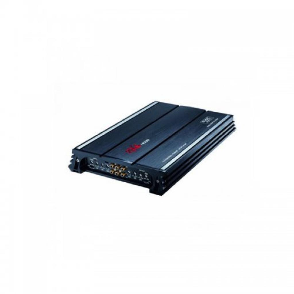 Amplificator Auto Mac Audio Zxs 4000