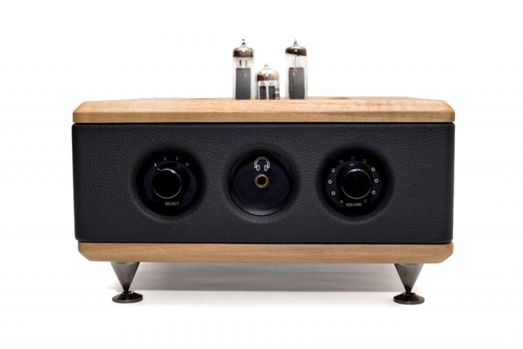 Amplificator de Casti Auris Audio HA1