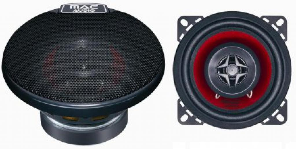Boxe Auto Mac Audio Apm Fire 10.2