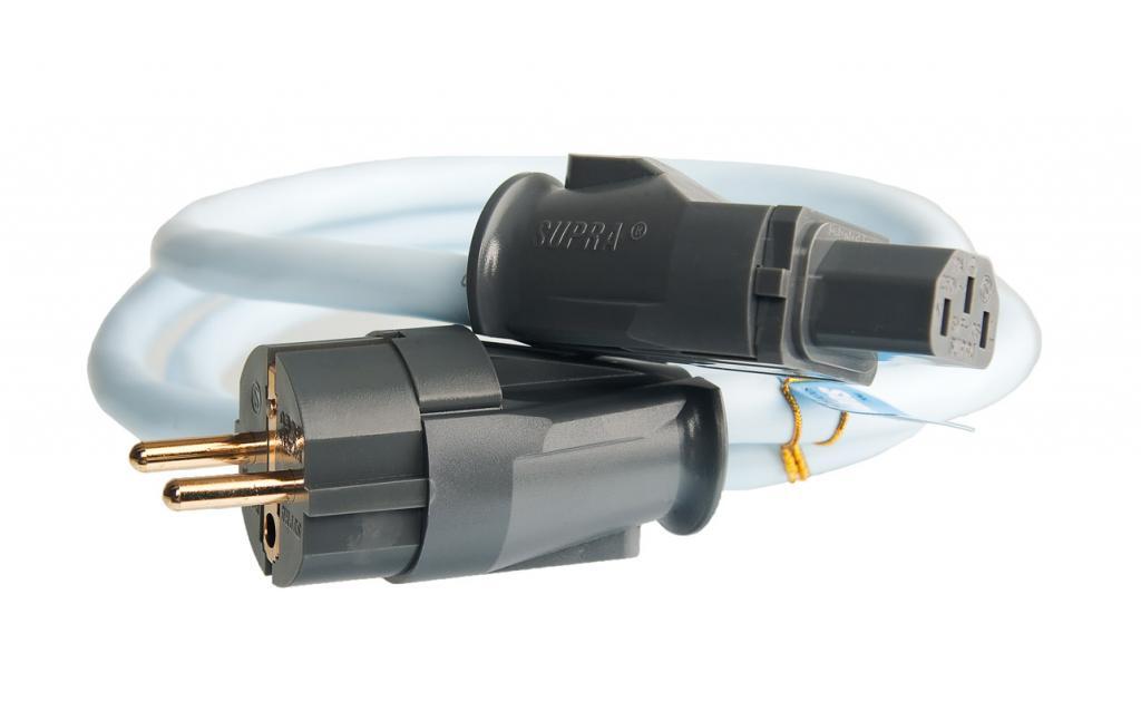 Cablu Alimentare Supra Lorad 1.5 Cs-eu 2 Metri