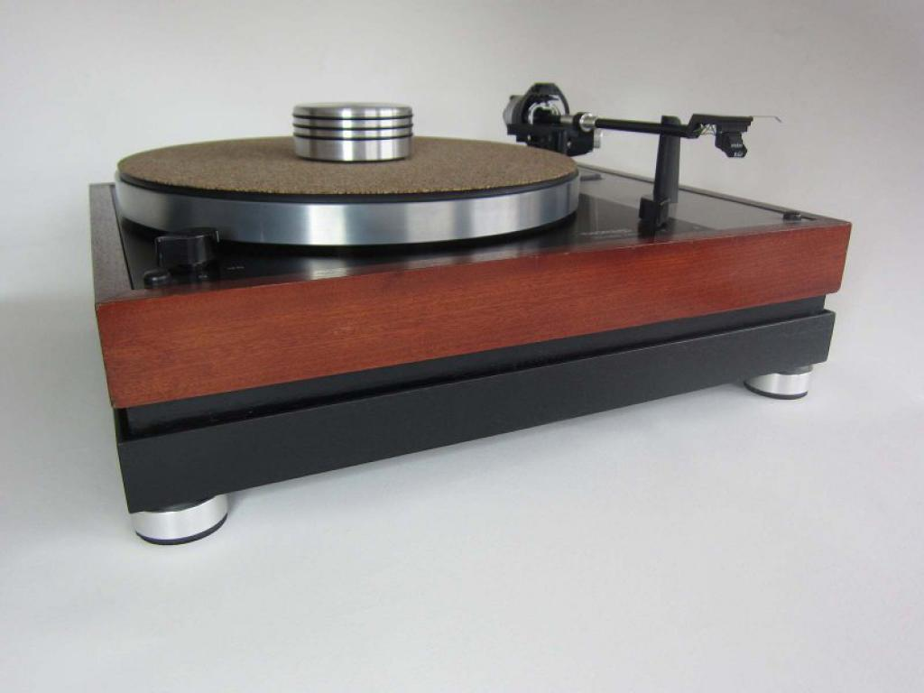Placa Izolatoare Bfly Audio Pentru Thorens Xplth16