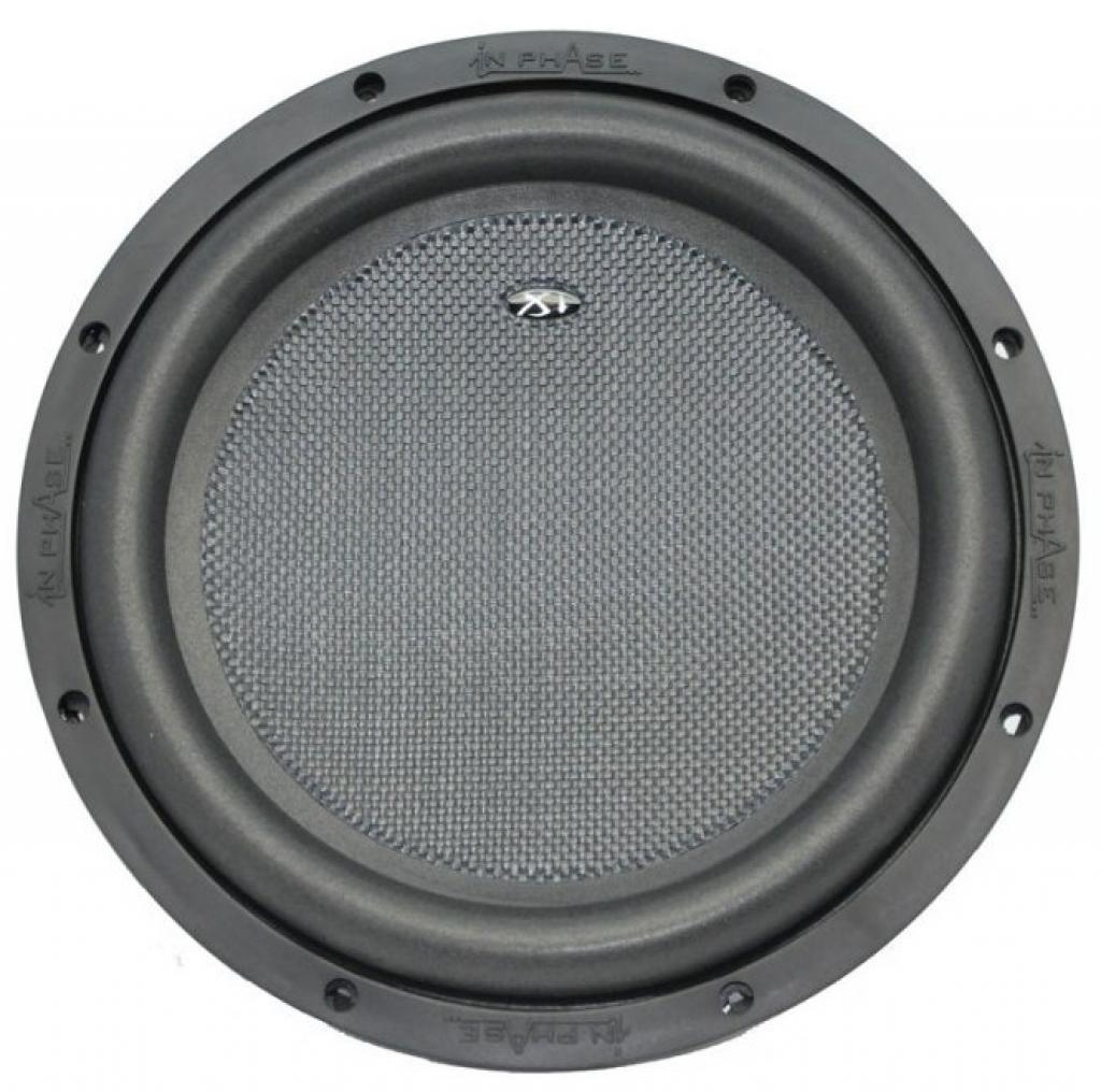 Subwoofer Auto In Phase XT12 MK2