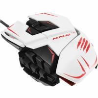 Mouse Mad Catz MMO TE Tournament Edition (white)