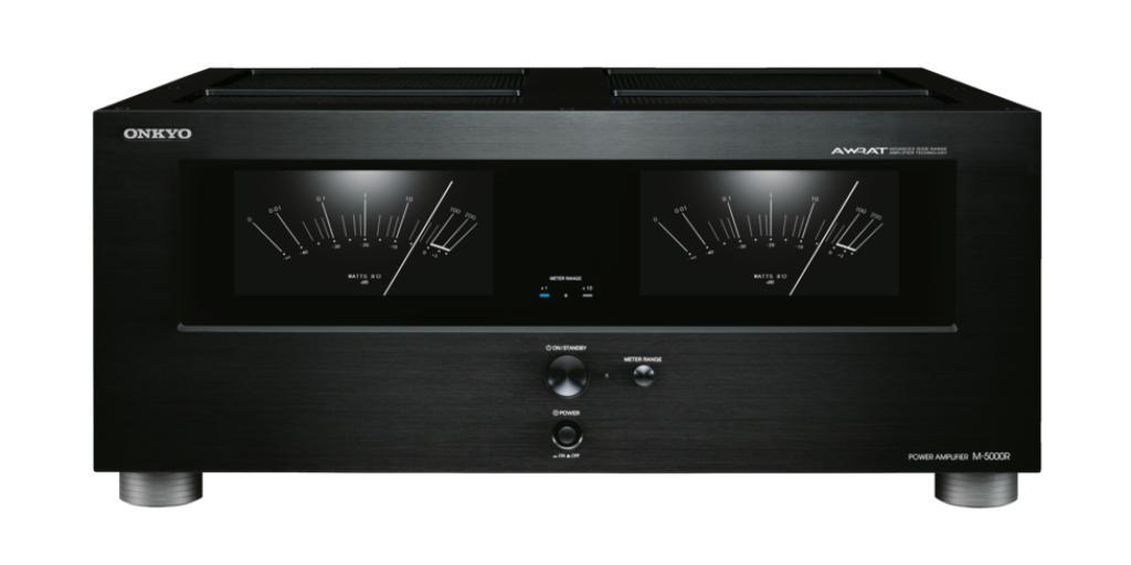Amplificator de Putere Onkyo M-5000R Negru