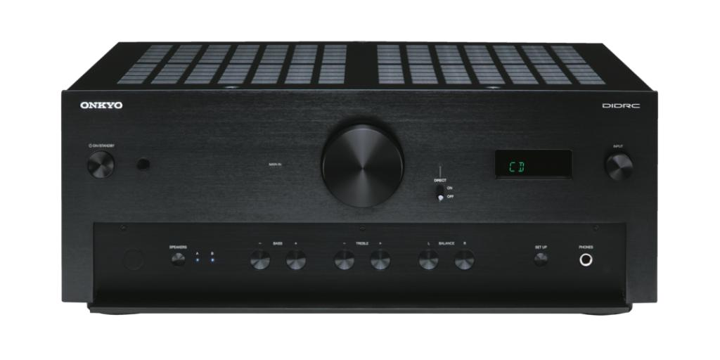 Amplificator Integrat Onkyo A-9070 Negru