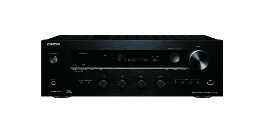 Amplificator Receiver Onkyo TX-8130