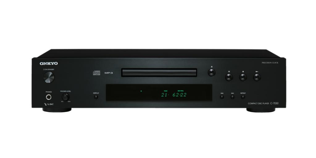 Cd Player Onkyo C-7030 Argintiu