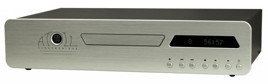 CD Player Atoll CD 100 SE