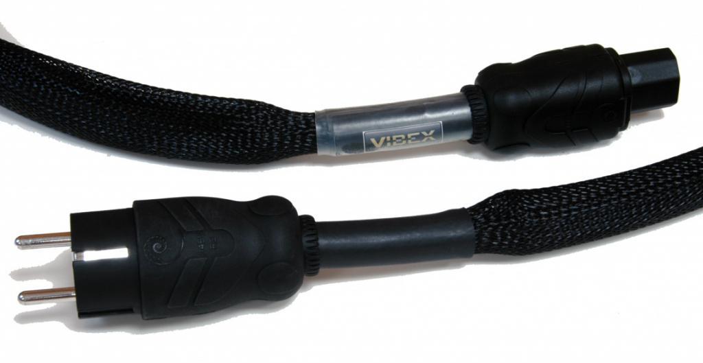 Cablu De Alimentare Vibex V2