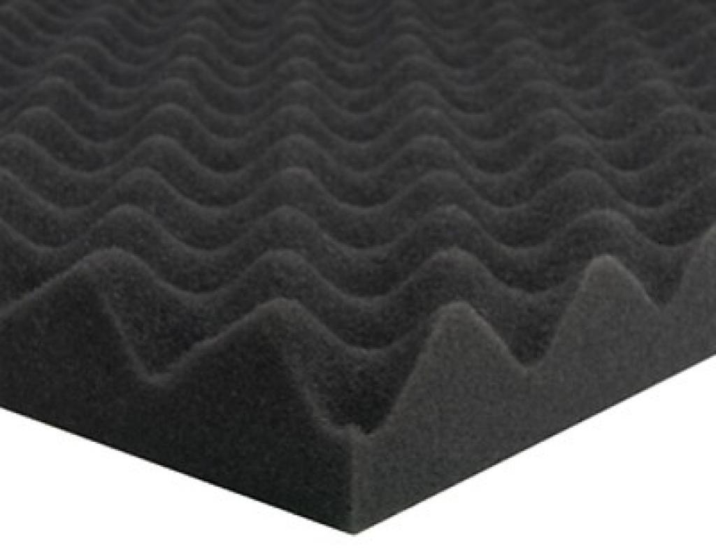 Burete Cofrat Fonoabsorbant Avsound Rf 2828 60 Mm