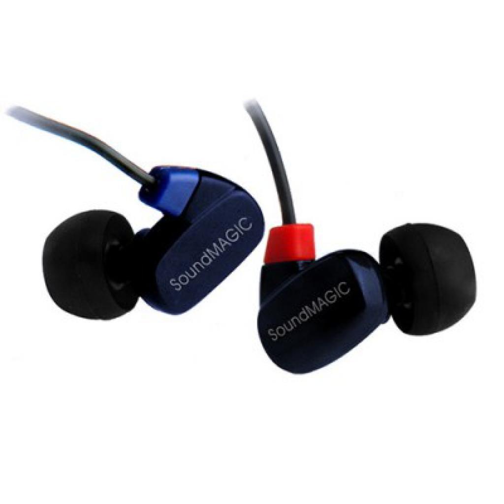 Casti Soundmagic Pl50 Black