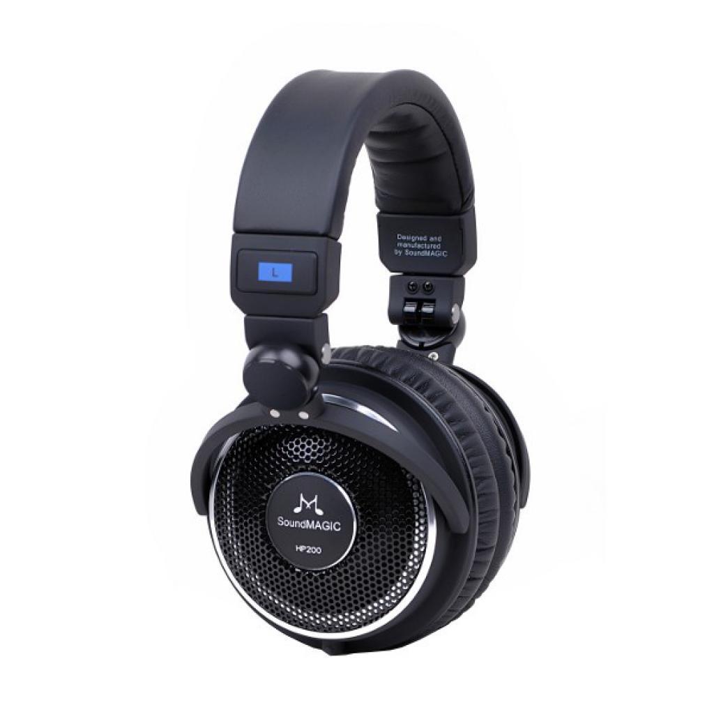 Casti SoundMAGIC HP200 desigilat