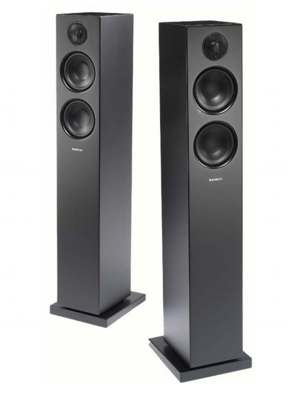 Boxe Active Audio Pro Addon T20 Black