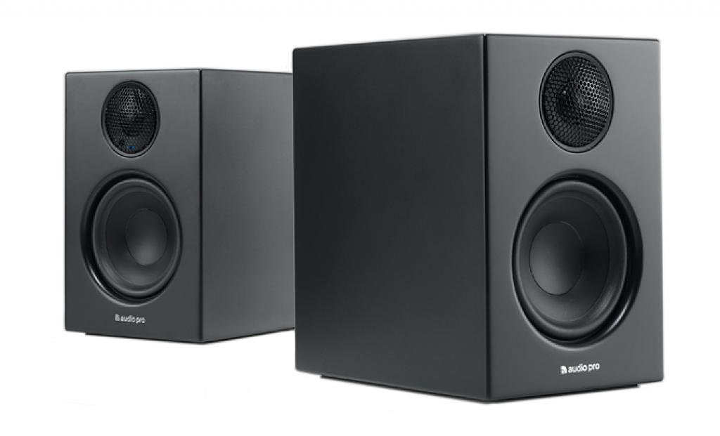 Boxe Active Audio Pro Addon T14 Black
