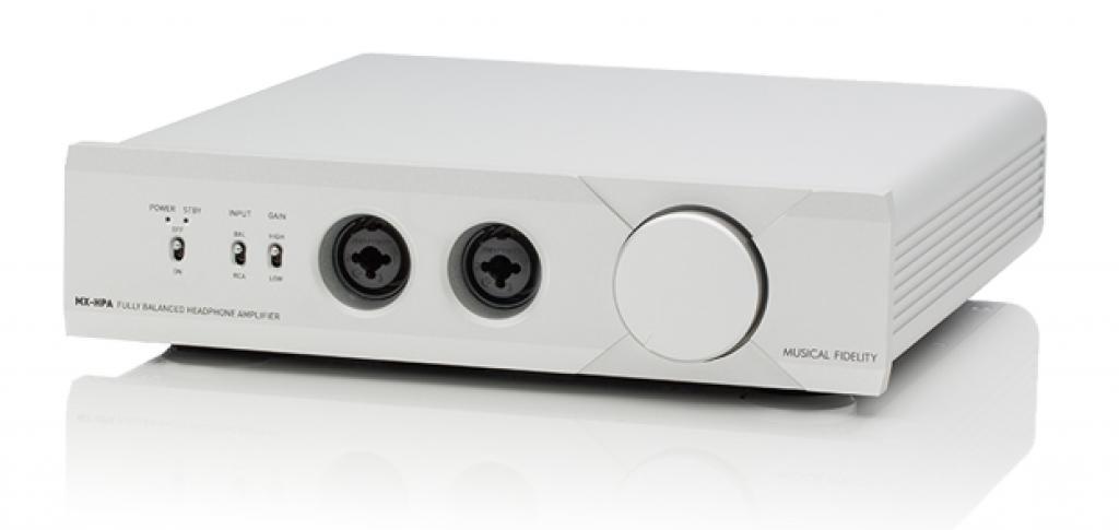 Amplificator de Casti Musical Fidelity MX-HPA