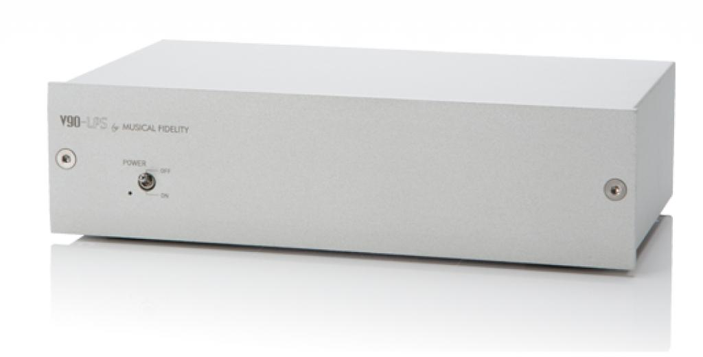 Preamplificator Phono Musical Fidelity V90-LPS