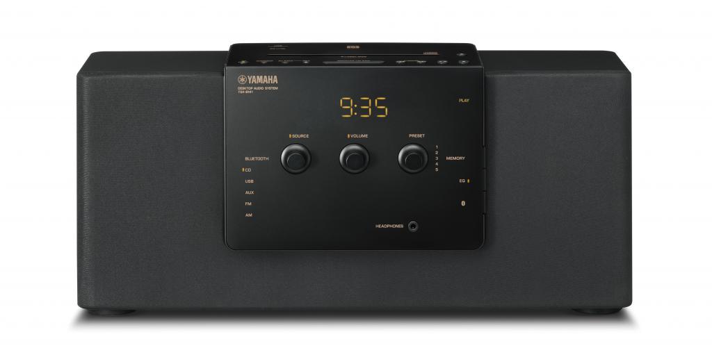 Sistem Stereo Yamaha TSX-B141