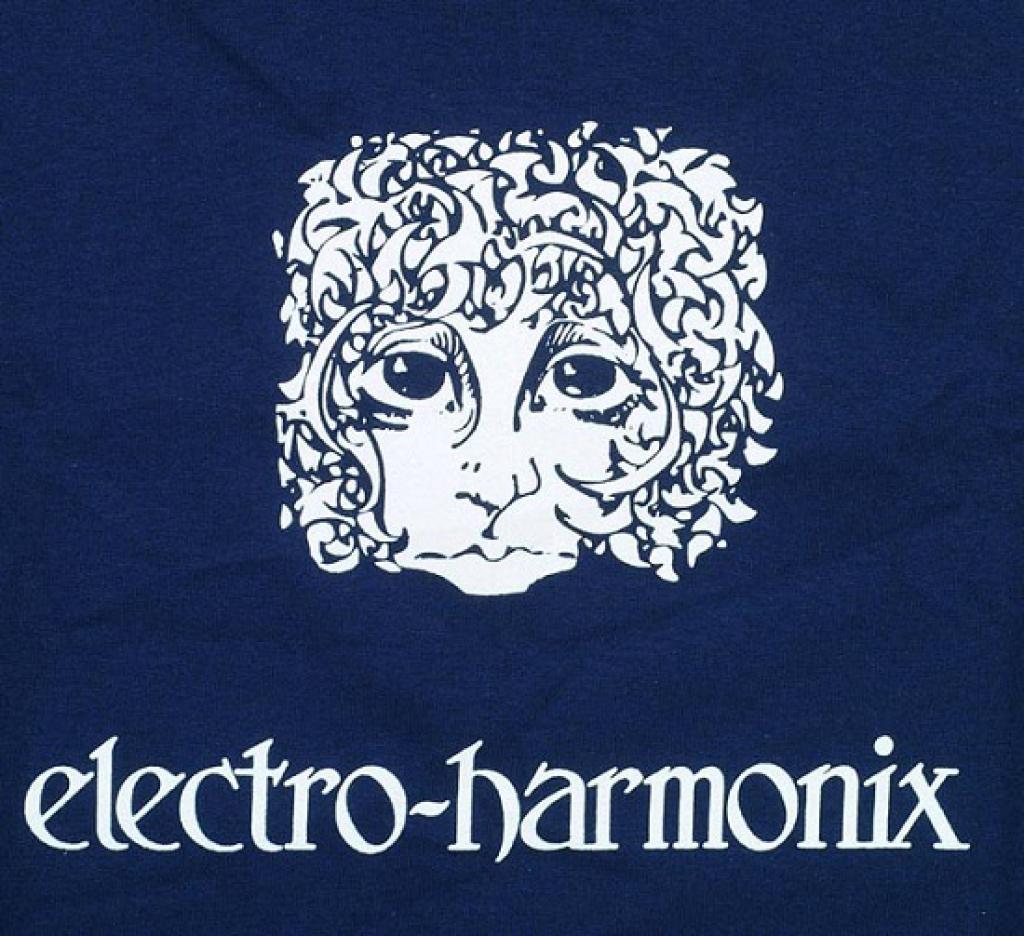 Lampa ( Tub ) Electro-harmonix 12ax7/ecc83 Eh