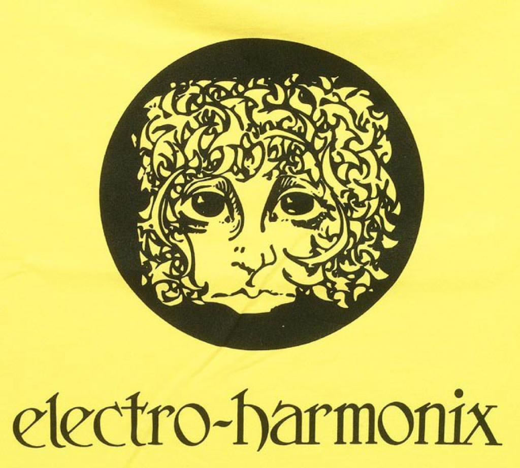 Lampa ( Tub ) Electro-harmonix Gold Pin 6sn7 Eh G